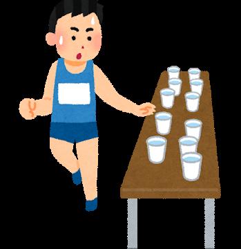 東京マラソン 2020