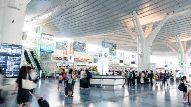 静岡空港 イベント