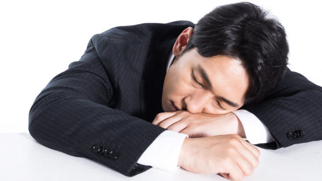 脳疲労 解消
